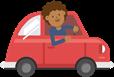 Conditions à remplir pour les conducteurs du véhicule de location